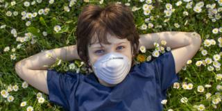 Allergie primaverili: per quest'anno è prevista una tregua