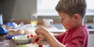 Merenda dei bambini: le regole dei pediatri del Bambino Gesù per uno spuntino sano