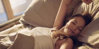 Il sonno è la miglior ricetta di bellezza