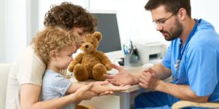 Hiv nei bambini: un test istantaneo dice se il virus c'è ancora
