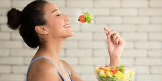 Calcoli renali: meno rischi con la dieta mediterranea