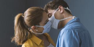 Covid-19: il virus non danneggia la fertilità maschile