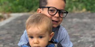 Leo e Jacopo sono i bimbi del giorno