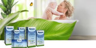 Pelle del neonato: solo prodotti specifici e sicuri