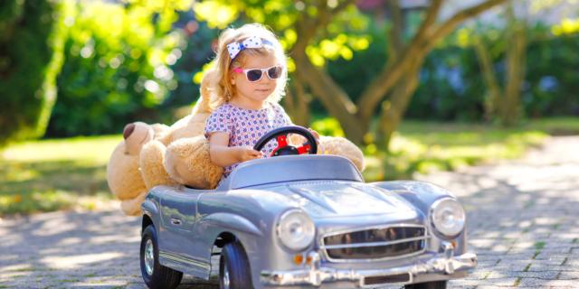 Estate in viaggio con i bambini: i consigli per una partenza serena