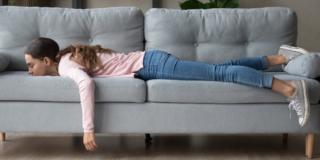 Il lockdown ha aumentato la sedentarietà: molti non fanno più attività fisica