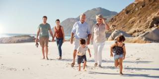 In vacanza con il coronavirus: divertimento e sicurezza per grandi e bambini