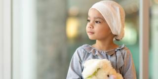 Tumori nei bambini: un algoritmo sceglie la terapia migliore