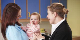 Baby sitter: i trucchi per sceglierla bene