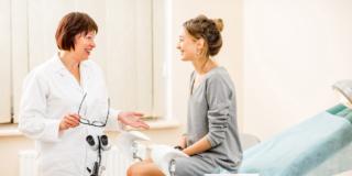 Tumore ovarico: diagnosi precoce con il Pap test?