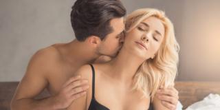 Rapporti sessuali: meglio dopo doppio tampone negativo