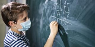 Riapertura scuole: dall'Oms le regole per la sicurezza
