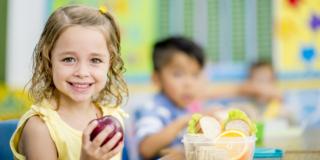 Diete speciali e povere: attenzione nei bambini