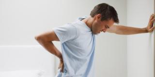 Dolori cronici, l'aiuto dalla terapia del dolore