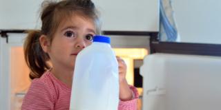 Allarme dell'Unicef: a rischio malnutrizione quasi 7 milioni di bambini