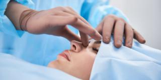 Sindrome del naso vuoto: c'è una nuova soluzione per questo fastidioso disturbo