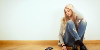 Nomofobia: la nuova paura degli adolescenti