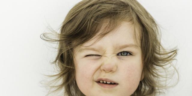 Glaucoma infantile: attenzione fino ai 5 anni di età