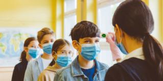 Scuola ai tempi del coronavirus, essenziale rispettare le regole