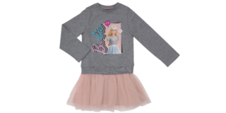 Vestitino Barbie, Prénatal