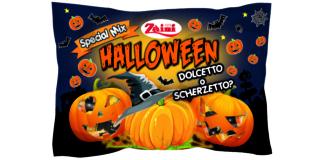 Special Mix Halloween, Zàini