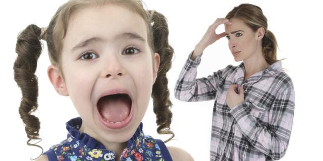 Coronavirus aumenta l'ansia e l'insonnia nelle mamme e nei bambini