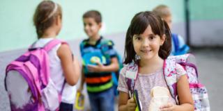 Per aiutare i ragazzi a scuola sì agli oli di semi e d'oliva