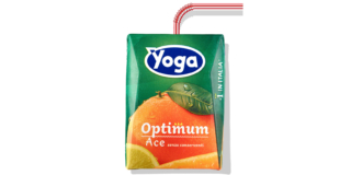 Optimum in Tetra Crystal, Yoga