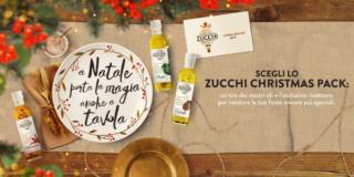 Christmas Pack, Zucchi