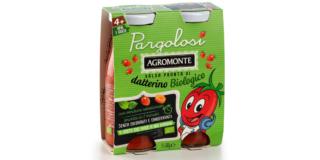 Pargolosi salsa di datterino bio, Agromonte