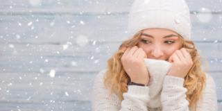 Arriva il grande freddo: ecco come curare la pelle