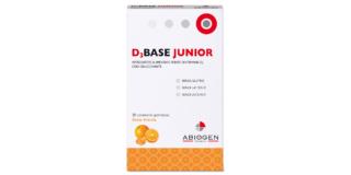 D3 Base Junior, Abiogen
