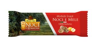 Barretta Noci e Mele, Noci di Romagna Mister Nut