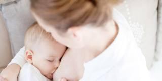 Covid-19: allatto al seno, posso fare il vaccino?