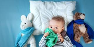 Malattie respiratorie dei bambini: con il freddo sale l'allerta
