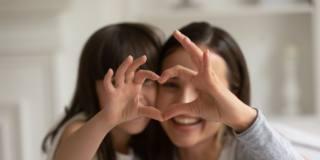 Salute cardiovascolare dei figli: quanto contano le mamme?