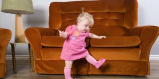 Scegliere le prime scarpine del bambino: ecco alcuni suggerimenti