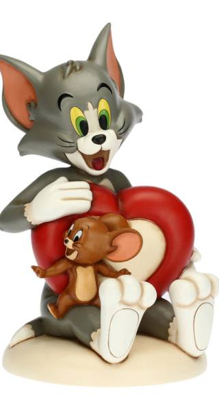 Tom & Jerry What's the catch! – Thun