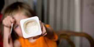 Lo yogurt può aiutare a riparare prima le fratture