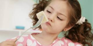 Bambini difficili a tavola, quanto conta il ruolo dello svezzamento