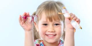 Ecco le lenti intelligenti anti-miopia che aiutano a salvaguardare la vista