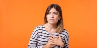 Coronavirus lascia danni permanenti al cuore