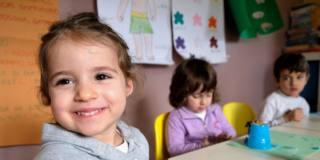 Un aiuto concreto per i bambini in difficoltà