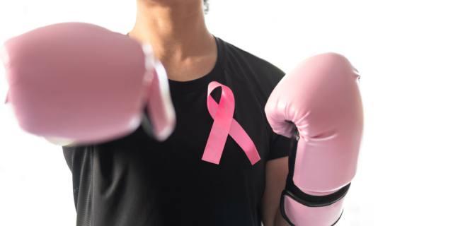 Tumore al seno: ecco la terapia che previene le recidive