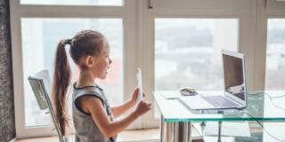 Sopravvivere alla Dad: i consigli dei pediatri