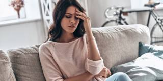 Emicrania: peggiora la vita soprattutto alle donne