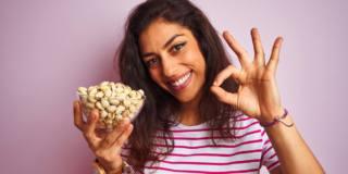 Pistacchi: un aiuto in più per rafforzare il sistema immunitario