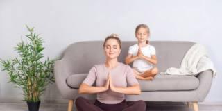 Meditazione, la nuova via verso il benessere contro lo stress da pandemia