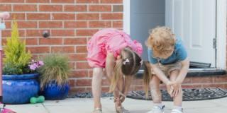 La protezione solare nei bambini protegge dal melanoma