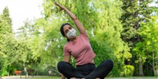 Attività fisica riduce ansia e depressione da pandemia
